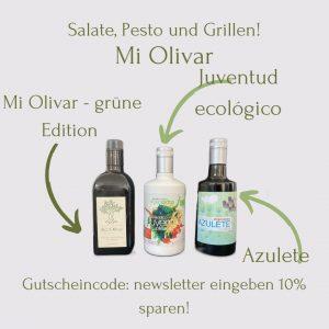 Mi Olivar`s Angebot